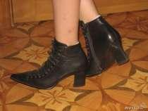 Остроносая обувь, в Иванове