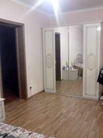 Однокомнатная квартира с ремонтом, в Сочи