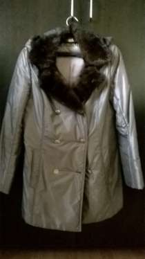 Зимняя куртка, в Москве