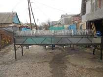 Производство орехоколов, каллибраторов, вибросит, в г.Бердянск