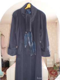 пальто кожа РАЗМЕР 50-52, в Калининграде