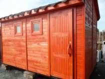Туалеты.беседки, в г.Коркино