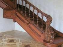 Лестница из дерева. Модели 2016 года! Новая Лестница, в Жуковском
