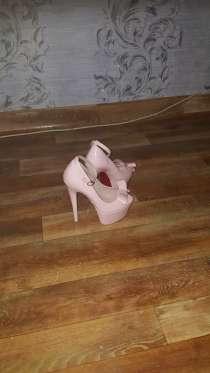 Туфли, в Владивостоке