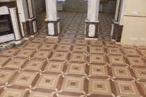 Циклевка, шлифовка паркета, ремонт деревянных полов, в Нижнем Новгороде