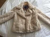 Меховая куртка детская, в Красноярске