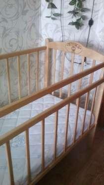 Детская кроватка, в Казани