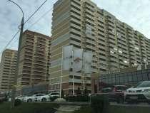 2 комнатная квартира на 15 этаже, в Краснодаре