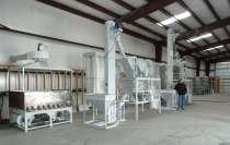 Производство ядра кедрового ореха, в Красноярске