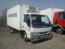 Доставка грузов из красноярска по региону, в Красноярске