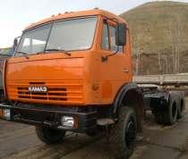 Продам тягач КАМАЗ-65111; полный привод, полный капремонт, в Перми