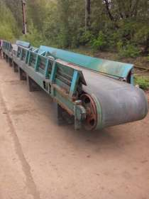 Продам питатель транспортер длинна12,5 ширина800 новый, в Рязани