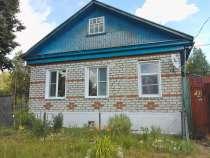 Дом 46 м² на участке 17 сот, в г.Касимов