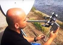 Установлю спутниковые антенны в Бердске, Искитиме, НСО, в Бердске