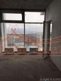 Однокомнатная квартира в новострое на поселке Котовского, в г.Одесса