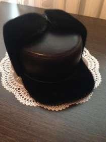 Продается шапка зимняя, в Екатеринбурге