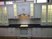 Мебель для кухни фабрики Руссини, в Москве