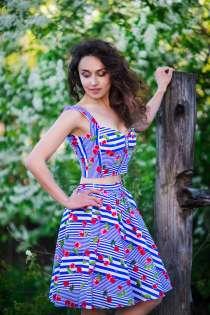 Комплект юбка+топ, в Перми
