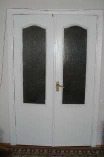 Двери межкомнатные б/у, в г.Минск