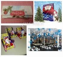 Шары, конфеты, упаковка), в Ростове-на-Дону