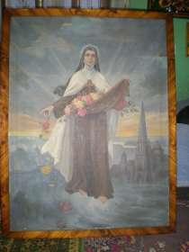 Икона 1934г, в г.Ивано-Франковск