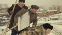 Уборка и вывоз снежной массы, в Железногорске