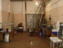 Аренда производственно-складского помещения на Елизаровской, в Санкт-Петербурге