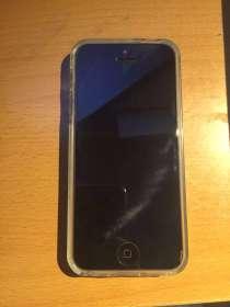 Продам iPhone 5 на 16 gb, в Санкт-Петербурге