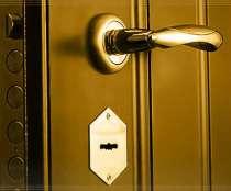 Стальные двери, в Кургане