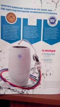 Бытовая система очистки воды eSpring, в Москве