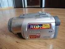 Продам видеокамеру Panasonic NV-GS 180, в Новосибирске