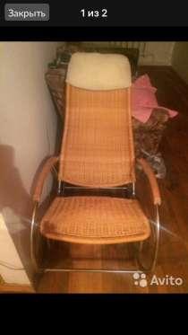 Кресло-качалка, в Анапе