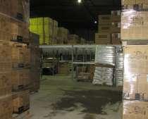 Хранение товаров на Ленинградском шоссе, ответхранение, в Москве