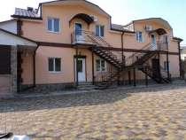 Гостевой дом, в г.Алушта