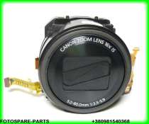механизм Zoom Canon Sx160, Pc1816, Sx170, Pc2006, в г.Нововолынск
