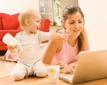 Работа на дому для молодых мам, студентов., в г.Актобе