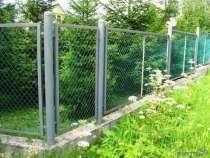Ворота и калитки КАЧЕСТВЕННО НАДЕЖНО, в Саратове