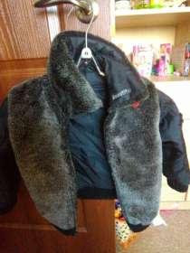 Демисезонная двусторонняя курточка, в г.Киев