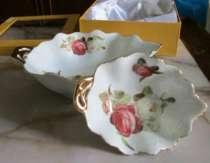 Набор фарфоровых салатников, Arti-M Coll, в Краснодаре