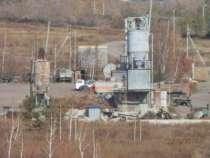 Бетоносмесительная установка БРУС -15, в Магнитогорске