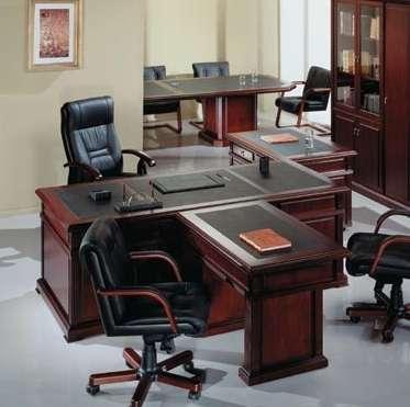 Офисная мебель Китай