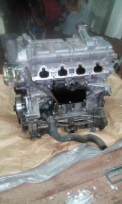 Двигатель с дефектом