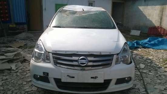 Продажа авто, Nissan, Almera, Автомат с пробегом 30000 км, в г.Алматы Фото 4