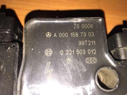 Катушки зажигания Mercedes Benz m112 2.4