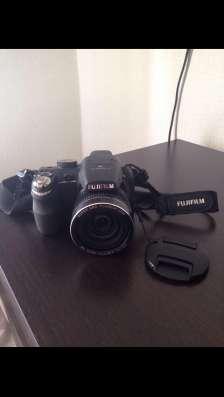 Фотоаппарат Fujifilm finepix s 4000