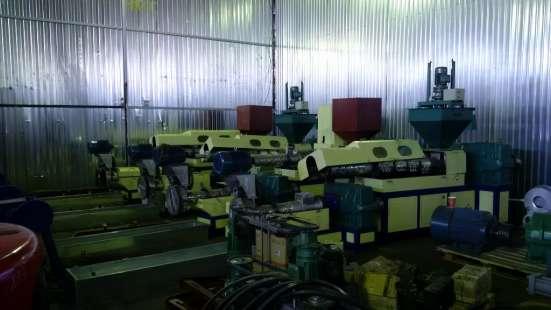 Гранулятор стренговый для полимеров в Подольске Фото 1
