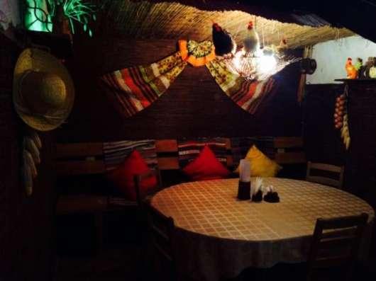 действующий Ресторан в Краснодаре Фото 3
