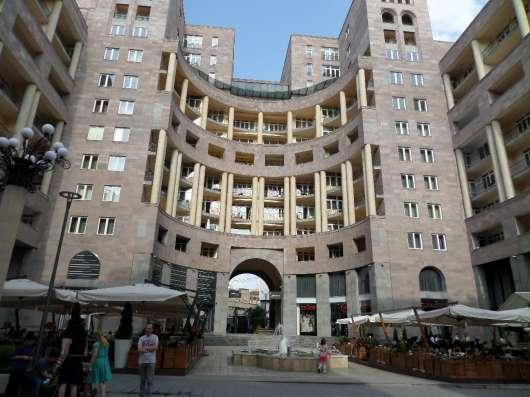 Yerevan, Northern Ave., 2 Bedroom,2 Open balcony, Wi-Fi Фото 2