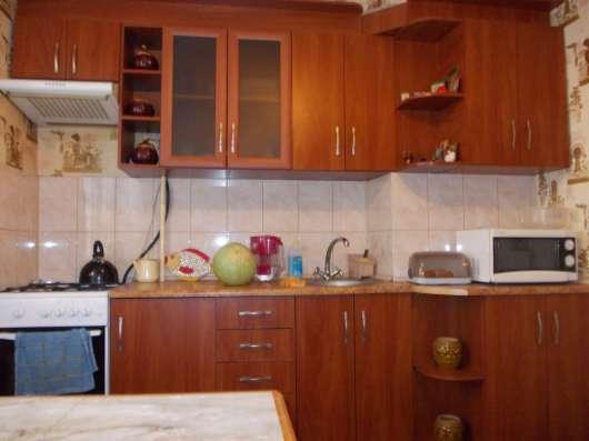 Квартира в р-не Рокоссовского по ул. Доценко