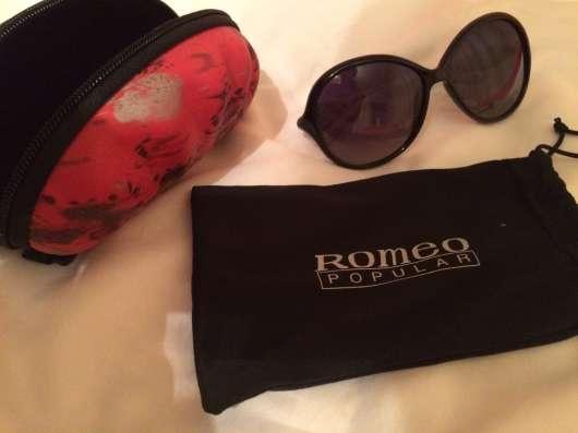 Ромео очки